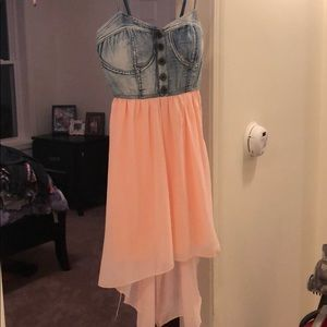Rue 21 tank top dress NWOT.